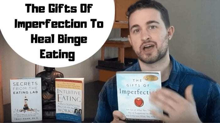 The Gifts Of Imperfection By Brene Brown To Heal Binge Eating (San Jose Eating Disorder)