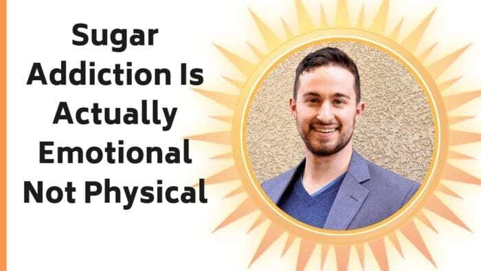 Sugar Addiction Is Actually Emotional Not Physical: How To Stop Emotional Eating Via Self-Compassion