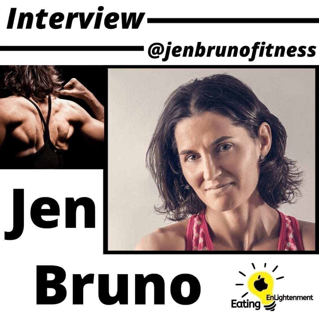 how to motivate yourself to go to the gym jen bruno headshot