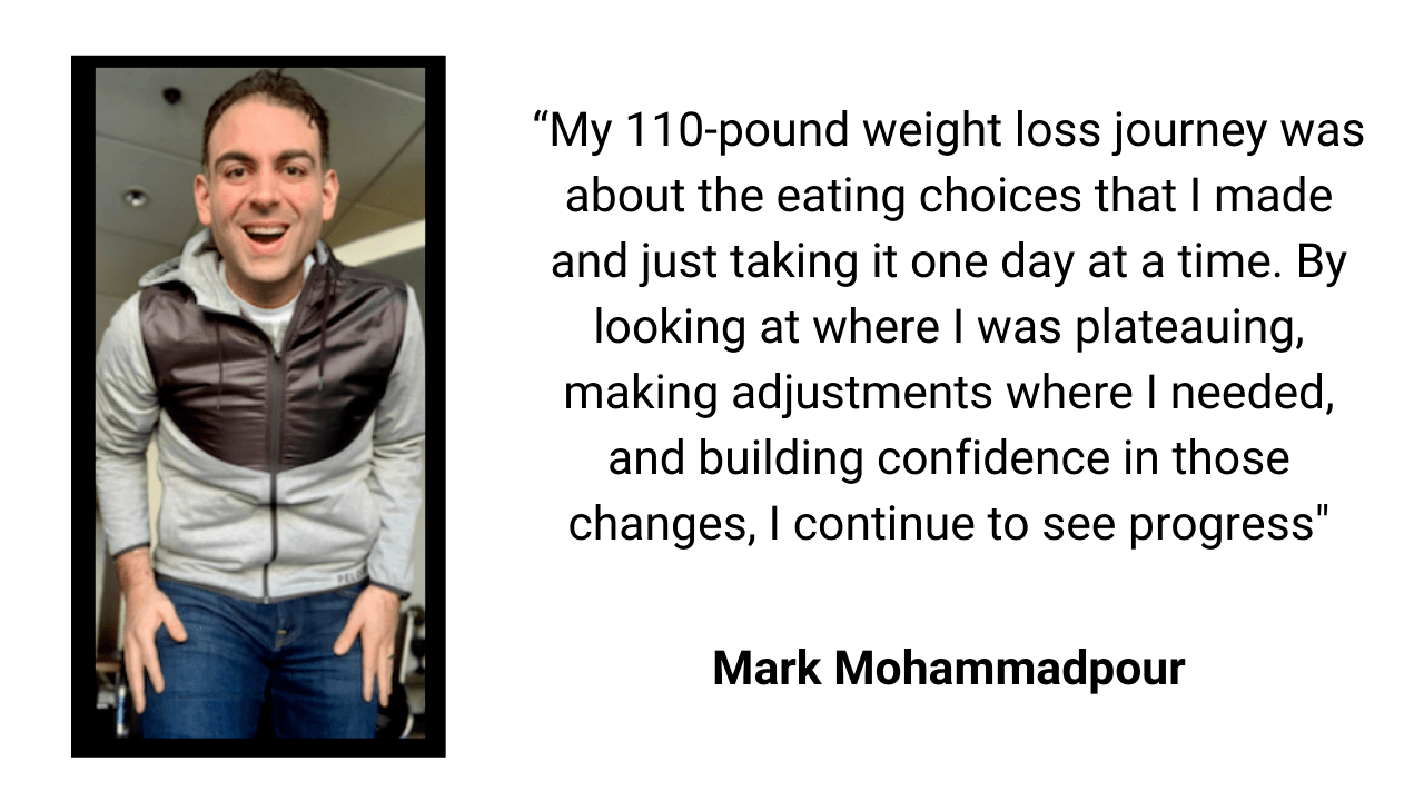 health principles with mark mohammadpour quote