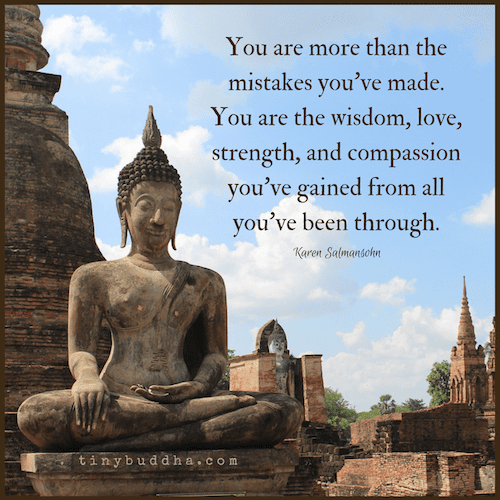 buddha quote thoughts